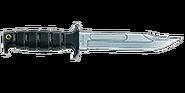 Knife - BiA