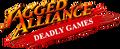 JADG logo