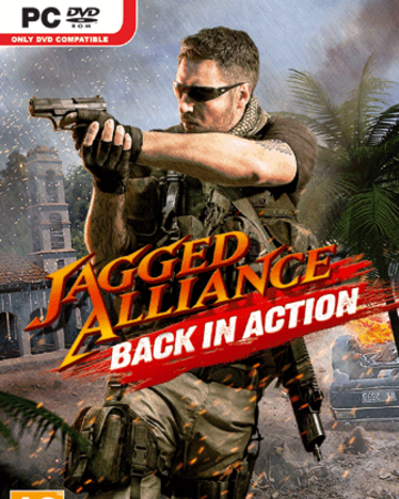 Jagged Alliance- Back in Action - Box art Europe.png