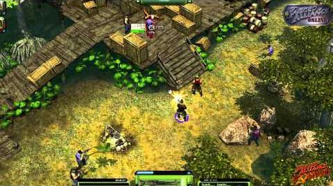 Jagged Alliance Flashback Dev Diary 1