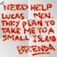 Note Brenda