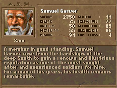 Samuel Garver