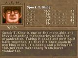 Speck T. Kline