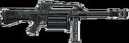 Automatic Rocket Rifle - BiA