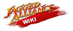 Jagged Alliance Wiki logo.png