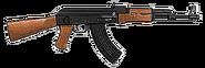 AK 47 - BiA