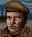 Col. Frederick Biggins