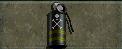 Mustard Gas Grenade
