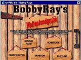 Bobby Rays Waffenfundgrube