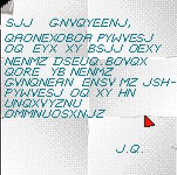 Jagged Alliance - message journal seul.png