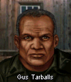 Gus tarballs face