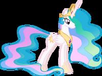 Princess celestia by daggetwithadagger-d59k6d1
