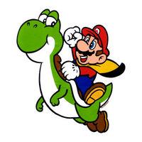 Super-Mario-World-mario-and-luigi-9364196-500-500