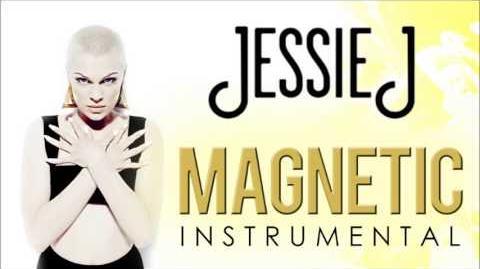 Jessie J - Magnetic (Instrumental Prod