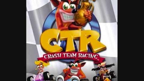 CTR Crash Team Racing Battle Theme End Credits Remix