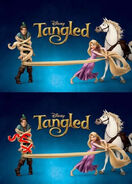 Tangled