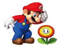 Mariofireflower