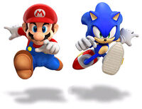 Mario-sonic