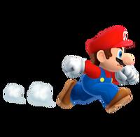 217px-Mario running