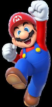 233px-Mario - Mario Party 10.png