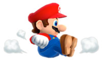 217px-Mario Pound NSMB2