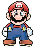 Mario artwork 07