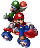 Mario-and-Luigi-mario-kart-852170 495 600