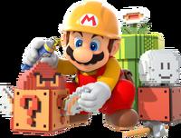 630px-Super Mario Maker - Mario Artwork 01