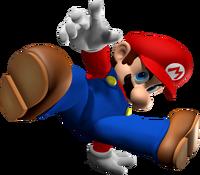 Mario Pose - Dance Dance Revolution Mario Mix