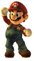 MarioBrawl