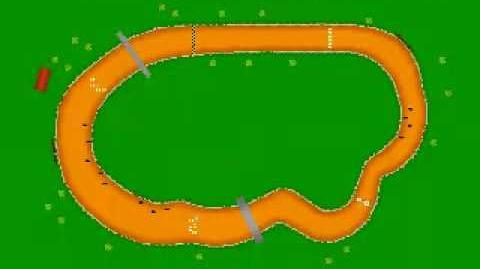 Mario Kart DS Music - N64 Moo Moo Farm (No Engine Sound)
