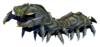 Metal-pede from Jak II render