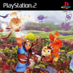 The Precursor Legacy front cover (JP).png