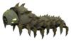 Metal-pede from Jak 3 render
