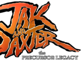 Jak and Daxter series
