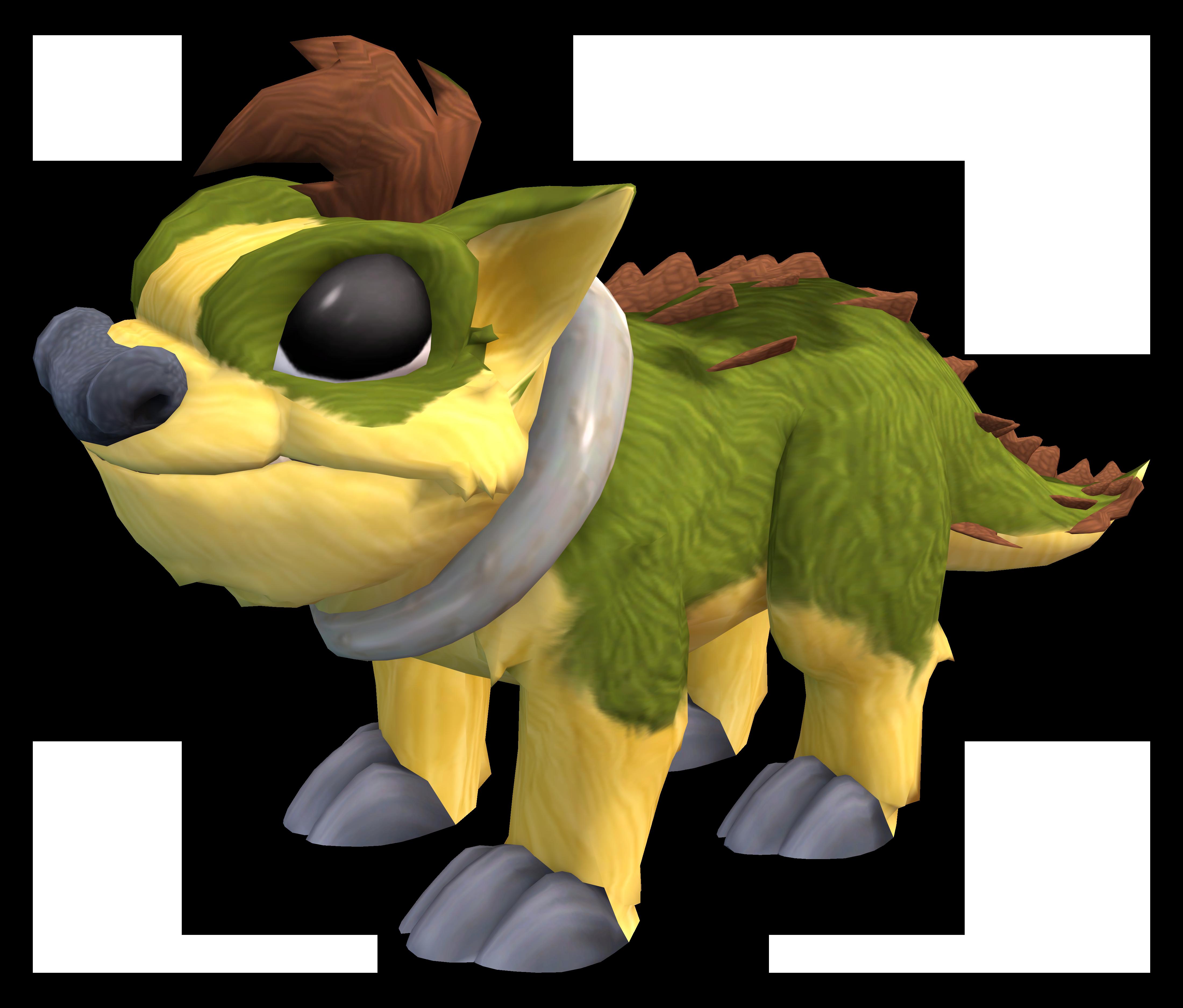 Croca-dog