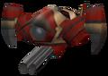 Sentinel render