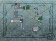 Sewers map 3 from Jak II