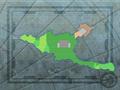 Landing pad map