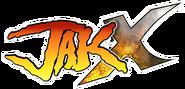 Jak X logo