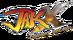 Jak X Combat Racing logo.png