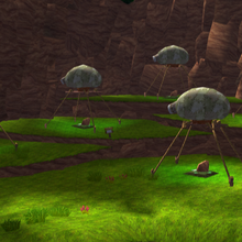 Clogged green eco vents on Sentinel Beach.png