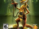 Daxter (game)