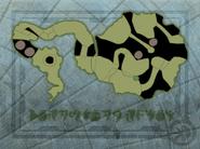Metal Head tower map
