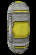 Blaster gunstaff ammo