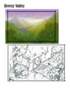 Breezy Valley concept art 2