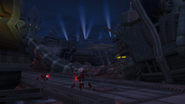 Industrial Section from Jak 3