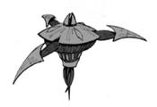Terraformer spintop concept art