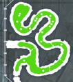 Metal Head city map