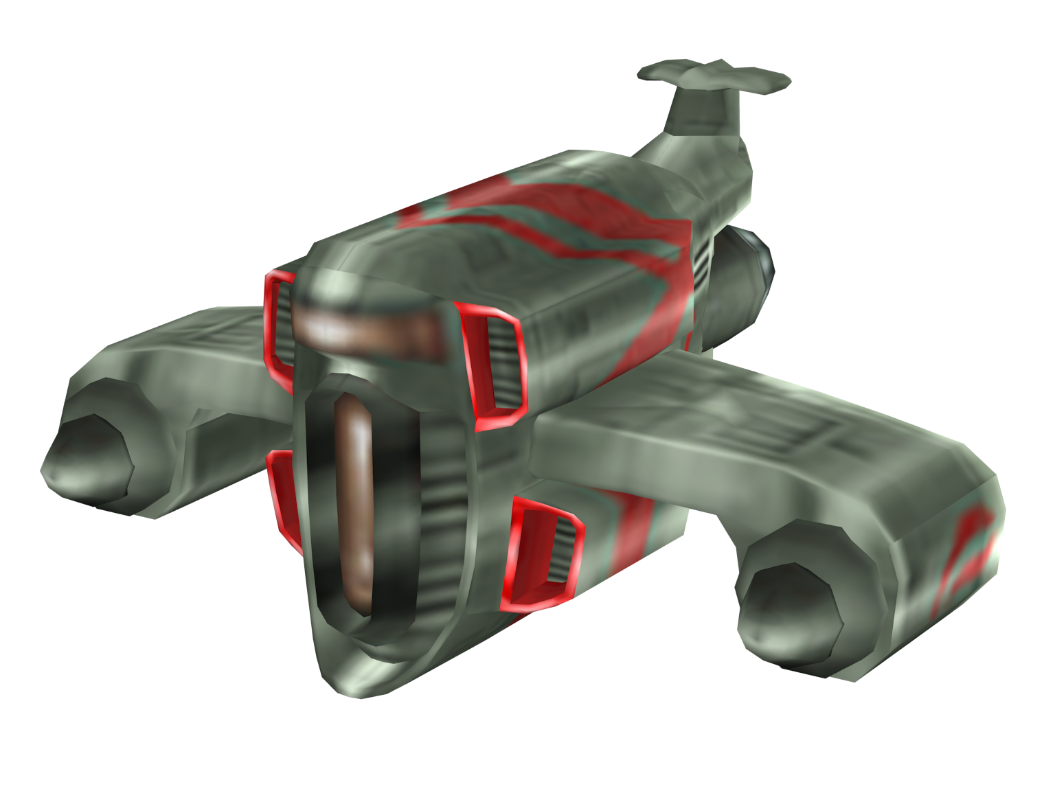 Aeropan bomber